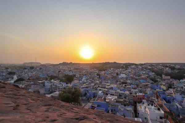 visiting jodhpur tips