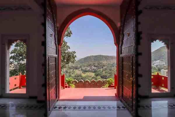Shahpura Kumbhal Villas in Kumbhalgarh