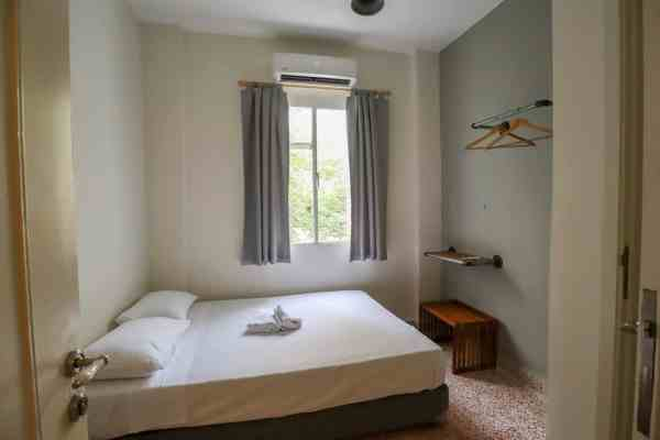 The Grand Meshmosh Hotel Beirut Lebanon Review Bedroom