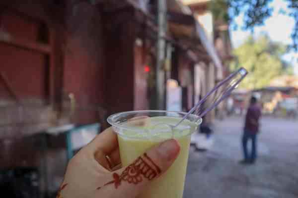things to do in jodhpur lassi