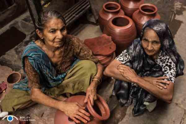Dharavi Slum Tour Mumbai with Reality Tours