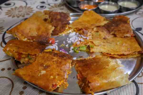 best way to see Jaipur street food tour