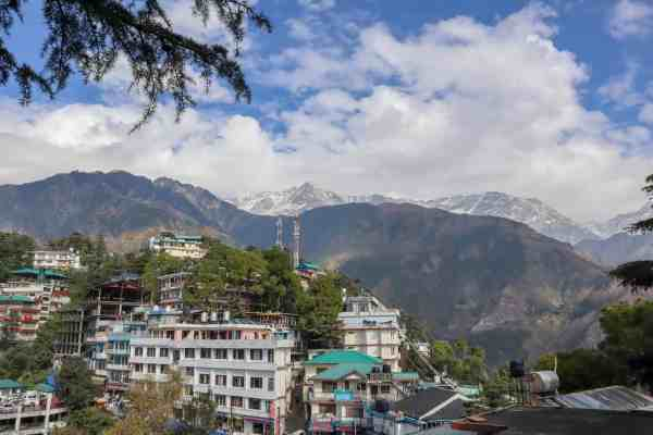 McLeod Ganj Travel guide