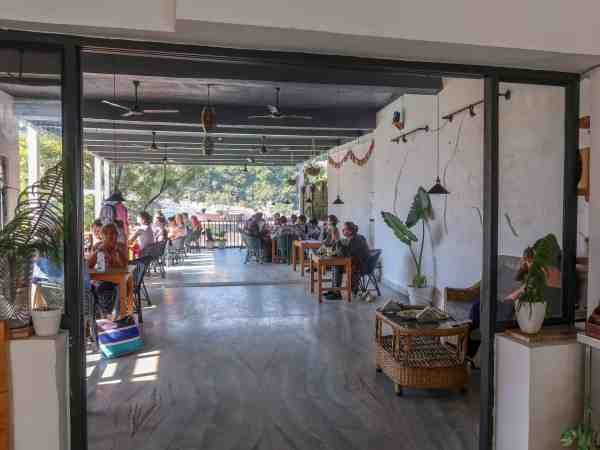 Rishikesh Travel Guide Where to eat