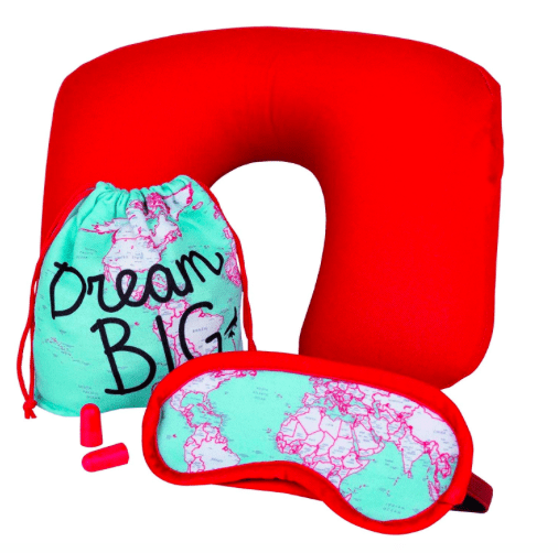 eye mask eye plugs travel pillow for travel