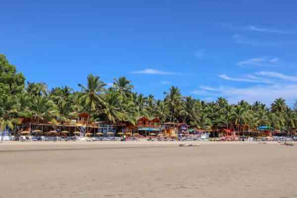 Palolem Beach | Palolem Beach Guide