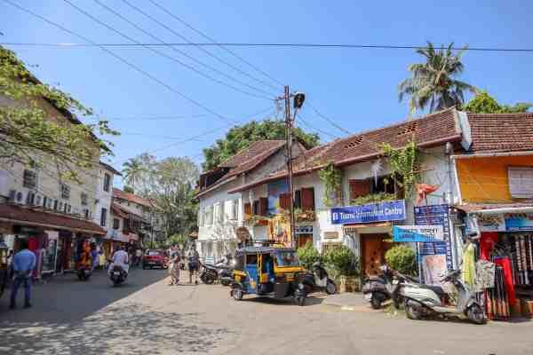 Fort Kochi Travel Guide