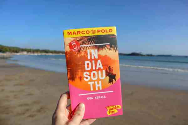 Marco Polo South India Guide