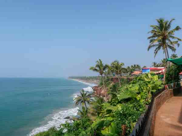 Varkala Beach Travel Guide