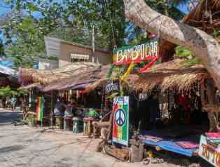 railay beach bars