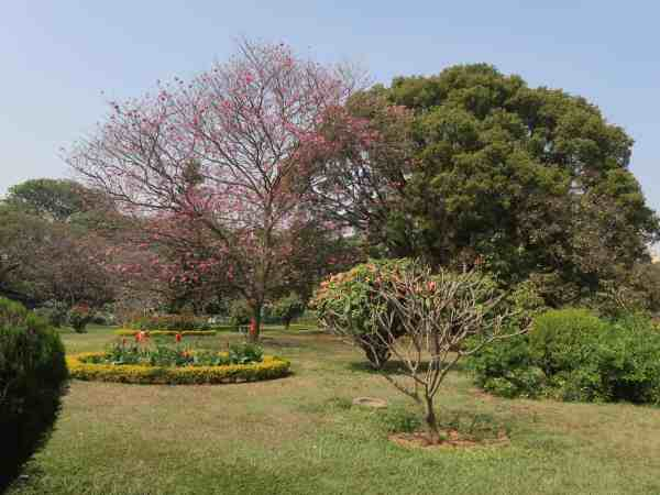 bangalore travel guide