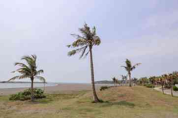 Cijin Island Kaohsiung Taiwan