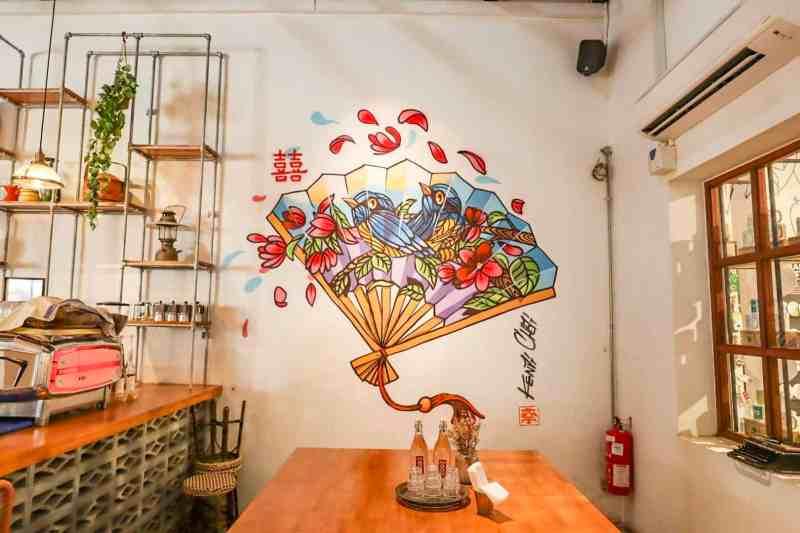 things to do in Melaka Malaysia, best cafes in Melaka