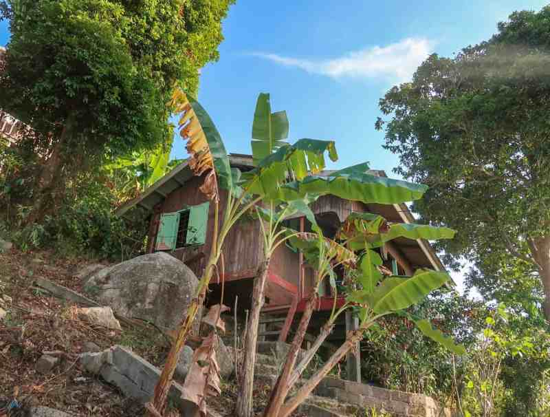 Perhentian Islands Costs of accommodation