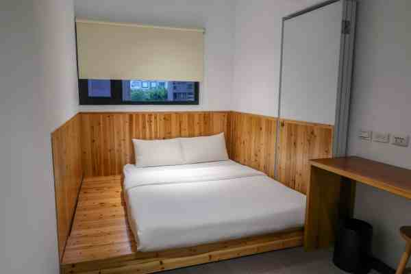 Star Hostel East Taipei Taipei travel tips