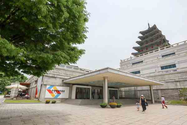 free things to do in Seoul - National Folk Museum of Korea