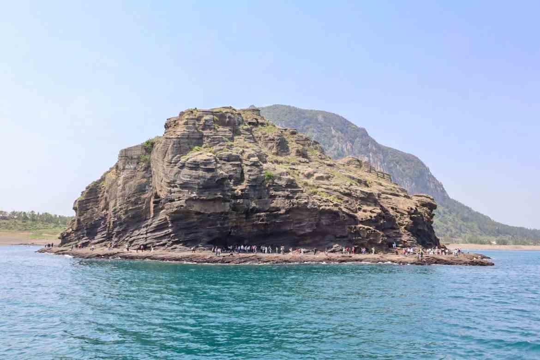 South Korea itinerary, jeju island day tours