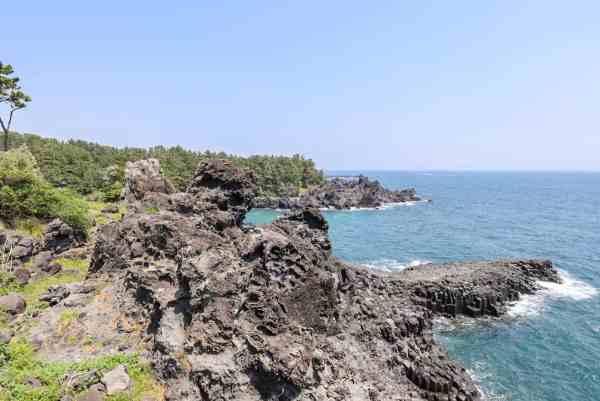 Jeju Island without car
