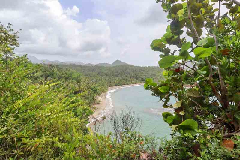 things to do in Dominica, Batibou Bay Dominica