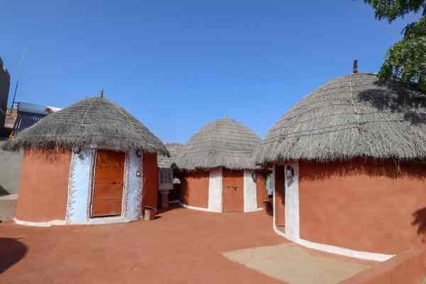 Chhotaram Prajapats homestay in Jodhpur