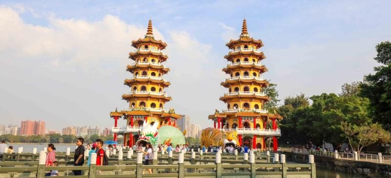 Kaohsiung itinerary