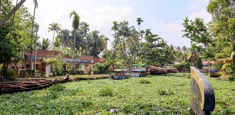 2 Week South India Itinerary Goa Kerala