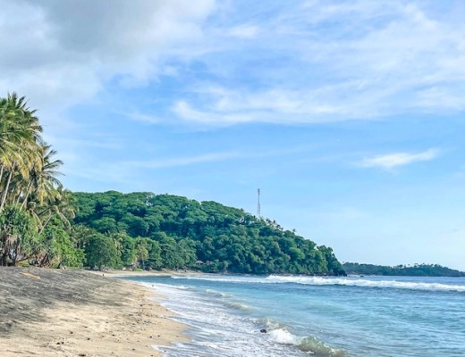klui beach | things to do in senggigi