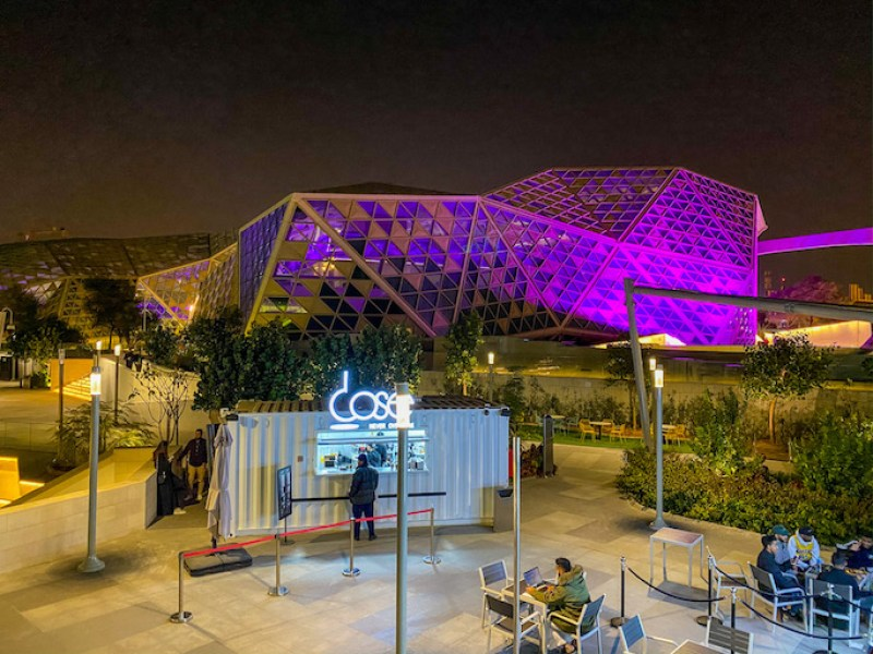 things to do in Riyadh, The 303 Riyadh