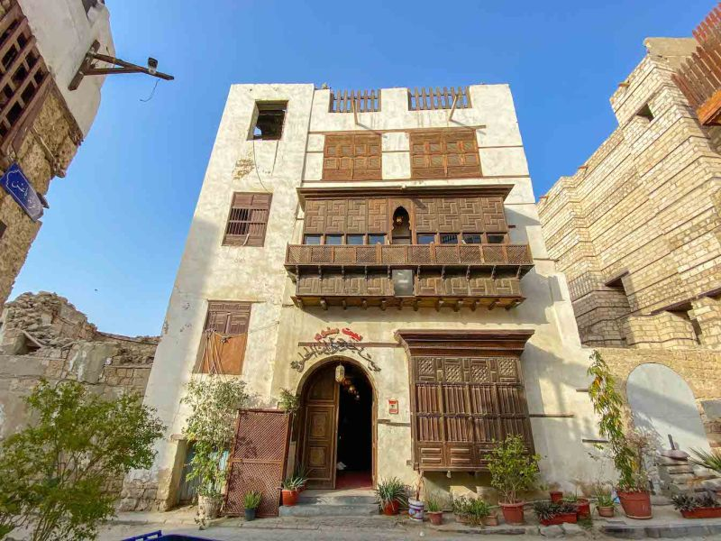 things to do in Al Balad, Al Balad Jeddah Museum