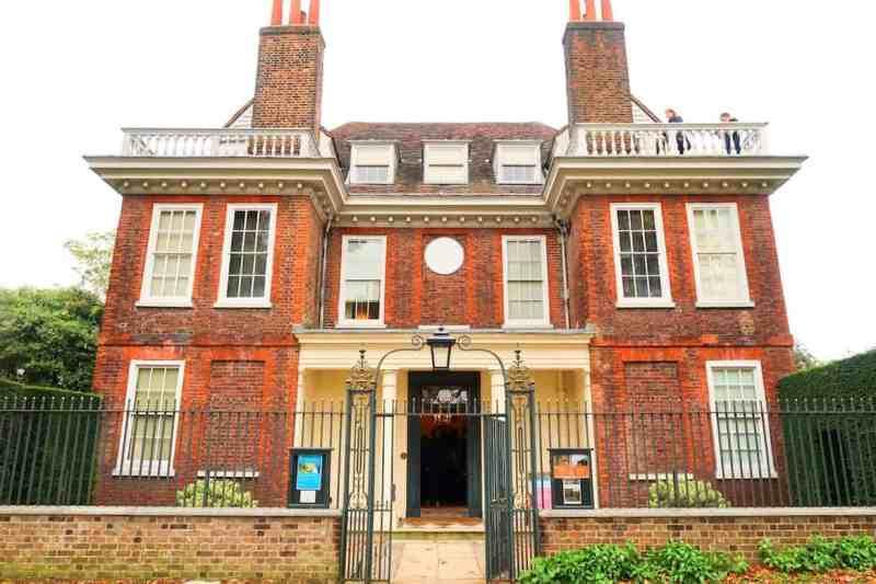 Fenton House | Hampstead Museums