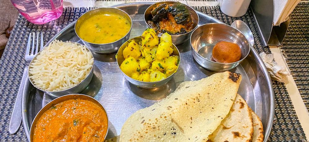 Online Indian Cooking Classes