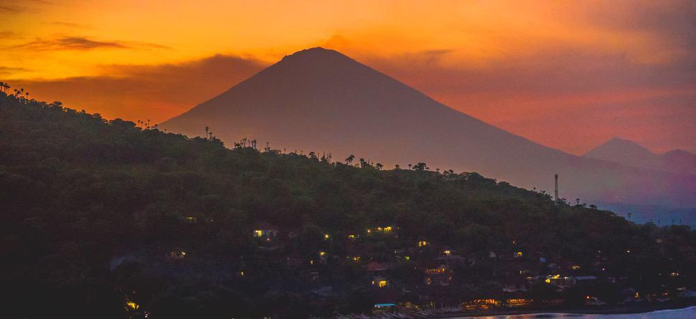 Best Bali Sunsets