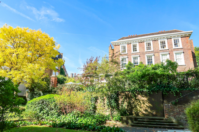 Things to do in Hampstead, Hampstead Museum