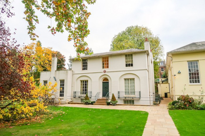 Things to do in Hampstead, Keats Museum