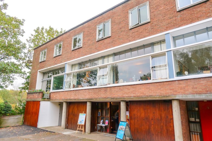 Things to do in Hampstead, 2 Willow Road
