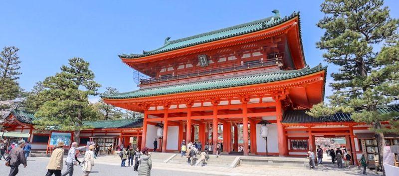 Kyoto 1 day itinerary