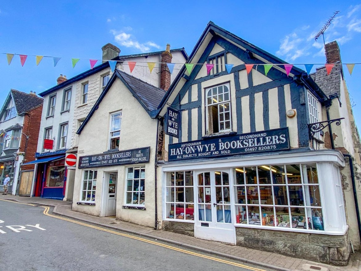 day trips from cardiff
