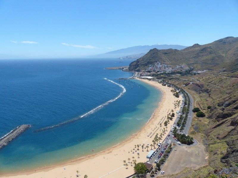 best hidden gems in Europe, San Andres Tenerife