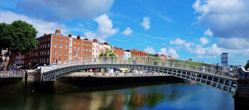 hidden gems in Dublin