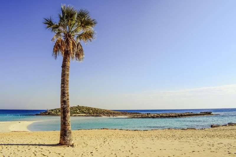 where to stay in Cyprus, Ayia Napa