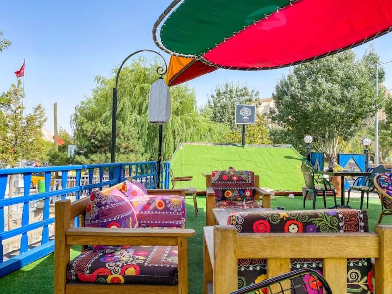 Cappadocia Itinerary, Coffeedocia