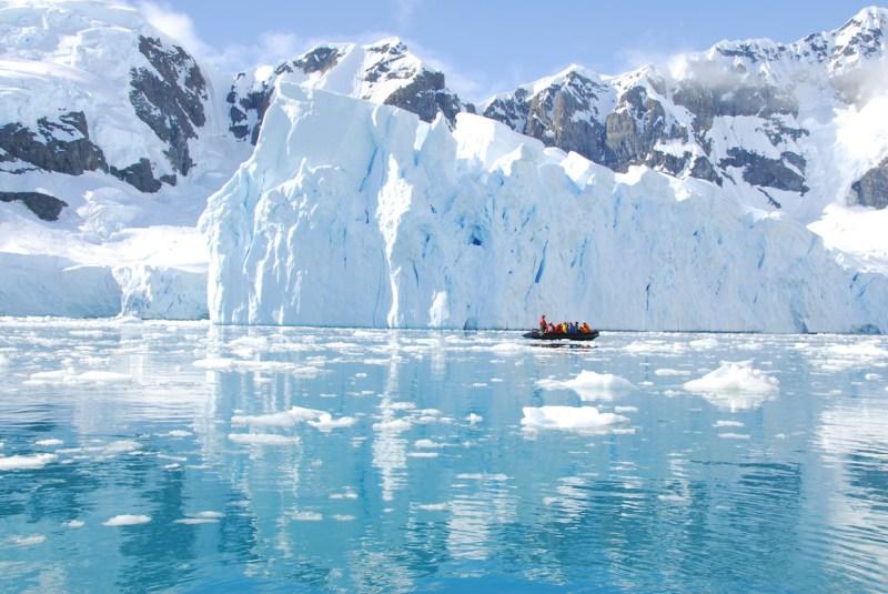 Antarctica Tour