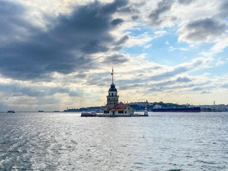 Maidens Tower, Istanbul Hidden Gems