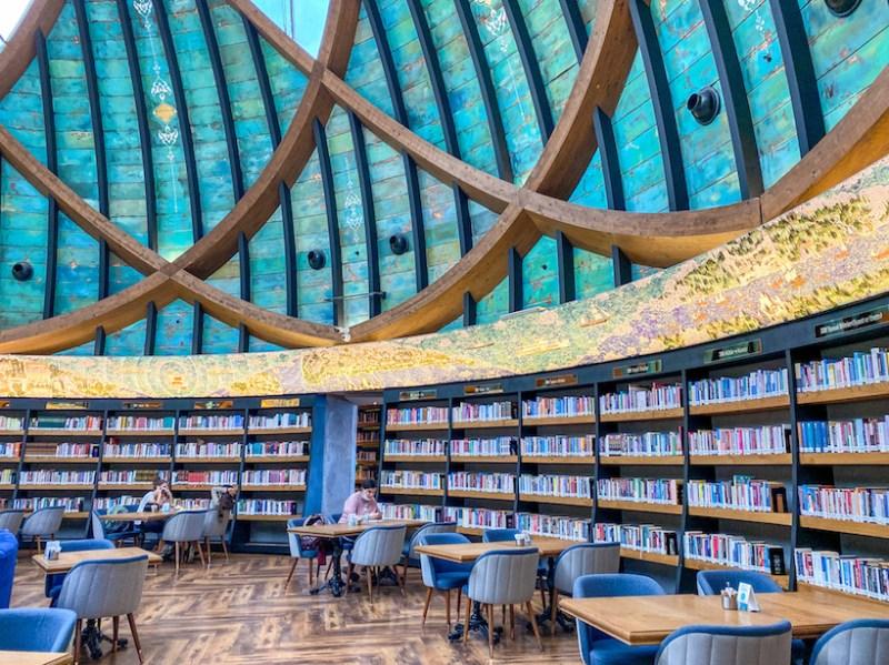 Nevmekan Sahil, Istanbul Hidden Gems