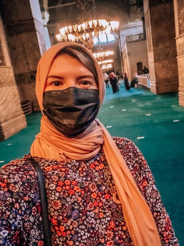ellie quinn Hagia Sophia, istanbul itinerary 4 days, istanbul 4 day itinerary, 4 days in Istanbul