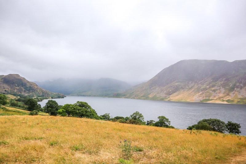 Lake District Day Trip,