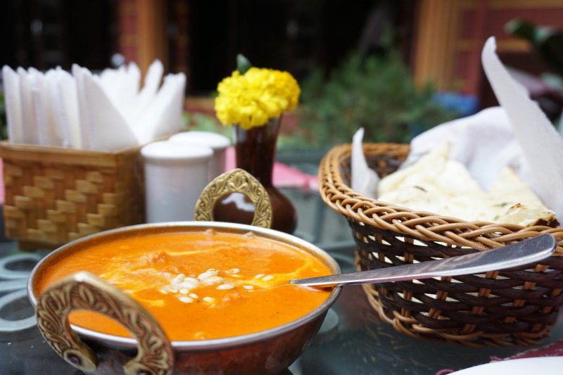 Indian Cooking Class Online