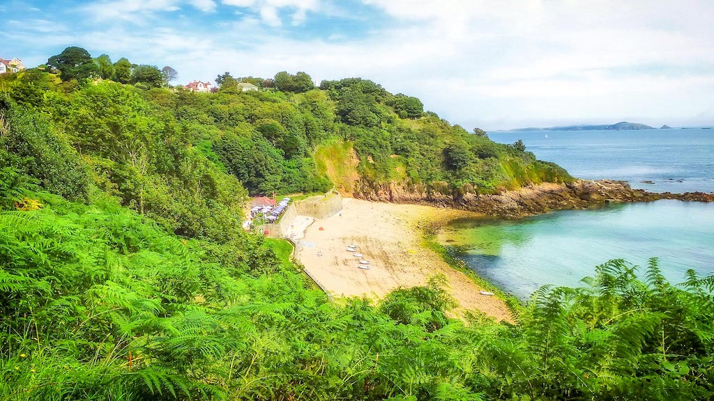 UK Staycation, Channel Island of Guernsey