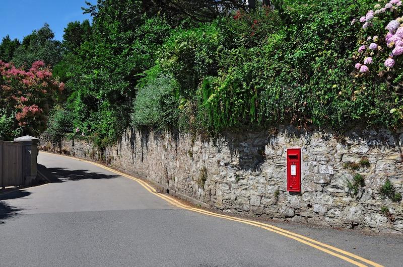 Devon Road Trip, Devon Roads