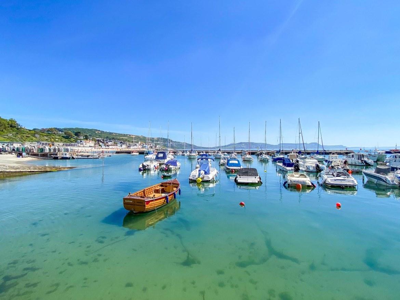 Things to do in Lyme Regis